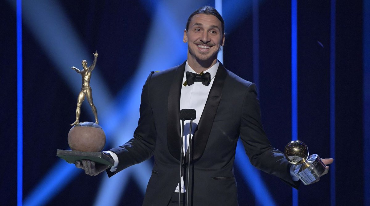 sweden-player-of-the-year-2016-zlatan