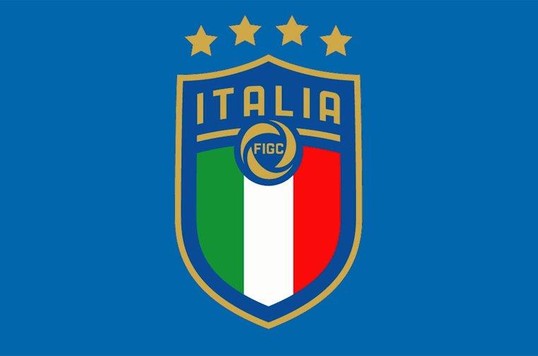 New FIGC Logo