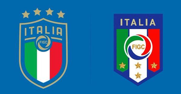 new figc logo 2017 italy football federation logo change rh thesoccerblog org