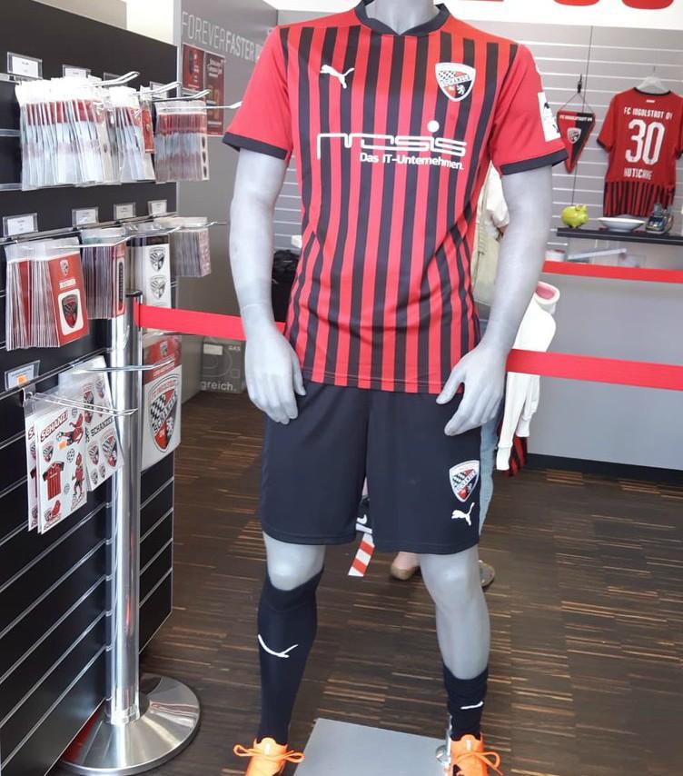 New FC Ingolstadt Jersey 2020 2021